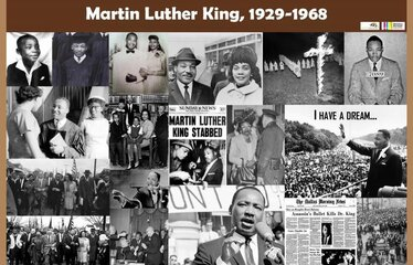 Martin luther king   vida 1 1 374 240